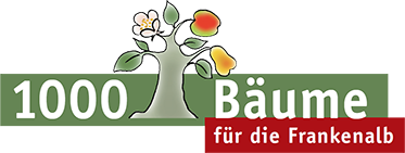 1000 Obstbäume für die Frankenalb